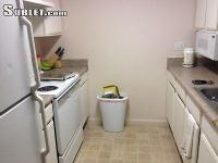 Fully furnished apartment with all utilities included.