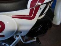 I am a Tomos Moped dealer.. I recently received from