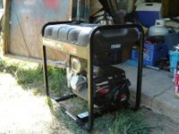 Now start your generator from the comfort of your home,