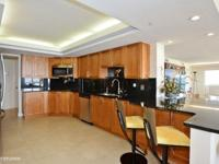 Beautifully renovated 3/3 corner residence with