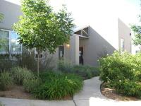 Description Santa Fe's Premier office Park on the