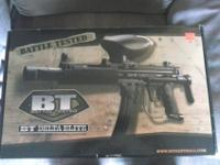 I am Selling my BT Delta Elite Paint ball Gun, NXe