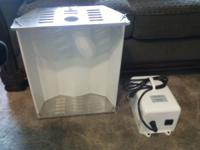 I am selling a Sunlight 400w Magnetic HPS ballast and