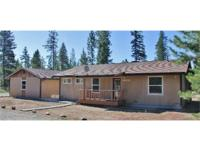 Nearly 1300 sqft 3 bedroom 2 bath home constructed in