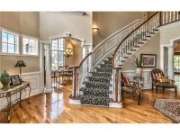 The finest home builders were commissioned to create a
