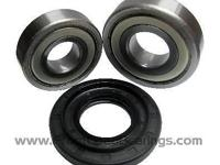 Kenmore LG Washer Tub Bearing and Seal Repair Kit. We