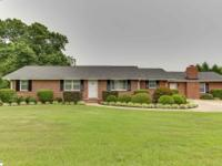 403 Wayman Drive Greer SC 29651  $185,000 Bedrooms: 3