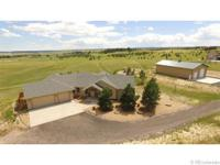 Multigenerational Ranch Estate Just 10 Minutes From