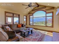 Discover this perfect foothills lot with breathtaking
