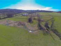 TN Amazing Equestrian Property! Open Plan, Master on