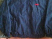 HEAD 3-Season waist length jacket, Size Medium, Very