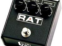 OverviewThis is the classic RAT tone. The standard that