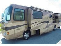 Item Specifics - RVs & Campers Type: Motorized class