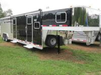North Georgia Trailer Sales 2013 EXISS Stock combo, 8