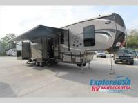 Explore USA RV Canton program contact info2015