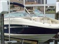 2010 Sea Ray 220 SUNDECK Allan Morgan is by far the