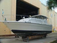 2004 Bayliner 289 CLASSIC EC This exceptionally clean