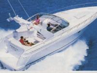 Description The Formula 41 PC Luxury Sport Yacht design