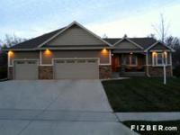 Lovely customized daylight ranch situated minutes from