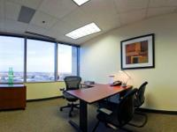 Experience The Flexible Office Option!  Fully Furnished