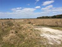 97 acres in four contiguous parcels on Old Bartow-Lake