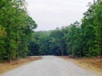 5 Acre homesite in Hunter's Ridge.  $34,975, Own this
