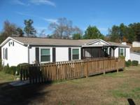 Take a look at this three bedroom home with an