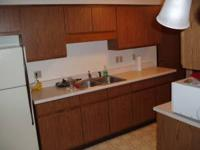 Nice modern apt that is handicap accessible with no