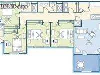 Sublet.com Listing ID 2552218. SUBLEASE OPPORTUNITY
