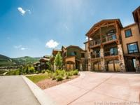 Fairway Springs is a new luxury ski and golf community