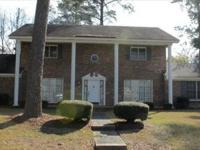 ?Home is located in Pooler behind the Post Office