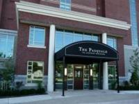 The best condo address on the lakefront. The Pasquale