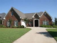 419 CARAVELLA DR, DOTHAN ~Approx. 2478 Sq. Ft. ~3