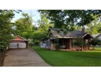 LISTED BY RED RIVER REALTY AND AUCTION  CUTE HOME IN