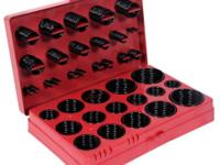 This Is Our 419 PC Universal O-Ring Assortment