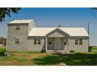 Recently Remodeled Home, 9 Lots & Storage Building