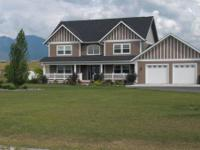 $419,900 2.5 bath. 3200 square feet. 3 acres 4 years