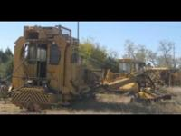 1989 Railroad Brush Cutter$42,0001989 Railroad Brush