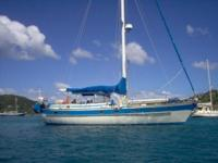 Please call owner George at . Boat is in St Thomas,
