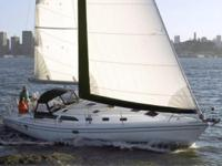 Description The Catalina 42 MKII was one of the first