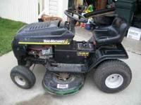 Lawn Tractor Grand Blanc Americanlisted