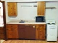 Efficiency apartment available. All utilities (Heat,