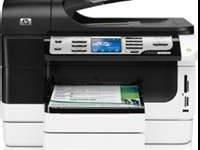 The HP Office Jet Pro 8500 Premier Wireless All in One