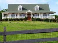 Awesome hobby farm conveniently located between