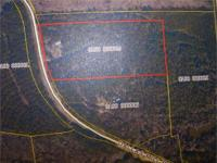 11 PRIVATE ACRES 3 Bedroom 2 Bath Doublewide Mobile