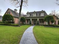 Impeccable executive home in the gated private enclave