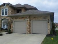 4227 Queens Gate in Lyons Gate of Red Tail Location: