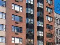 LG. STUDIO 423 East 90th St is a modern mid-rise