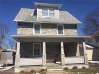 Nice Cape Cod You will love this gorgeous 2 story, 3