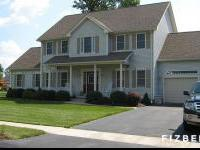 Immaculate Executive level home - move in condition -